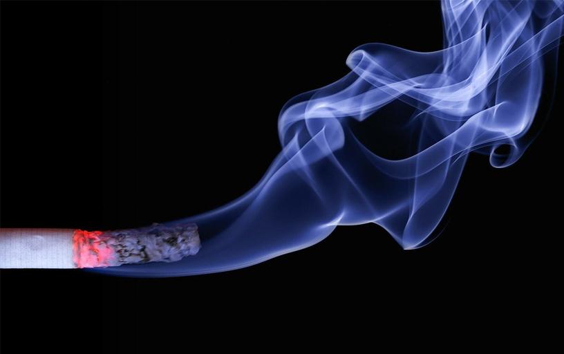 受動喫煙イメージ
